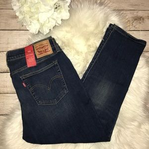 NEW Levi's Boyfriend Denim Jeans